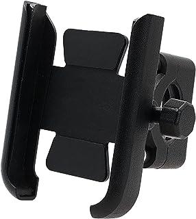 Yinuoday Draagbare Cellphone Mount Aluminium Telefoonhouder Verstelbare Mobiele Telefoon Mount met 360 ° Rotatie Geschikt ...