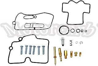 Motorcarb Carb For Yamaha YFZ 450 Carburetor Rebuild Kit Carb YFZ450 Repair 2004-2009 US In stock
