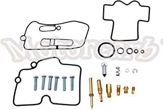 Fit for Keihin FCR MX Carburetor rebuild kit 28 32 33 35 37 39 41