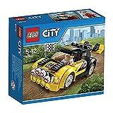 LEGO City - Coche de Rally, Multicolor (60113)