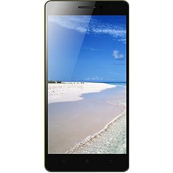 Lenovo K3 Note Music (Onyx Black)