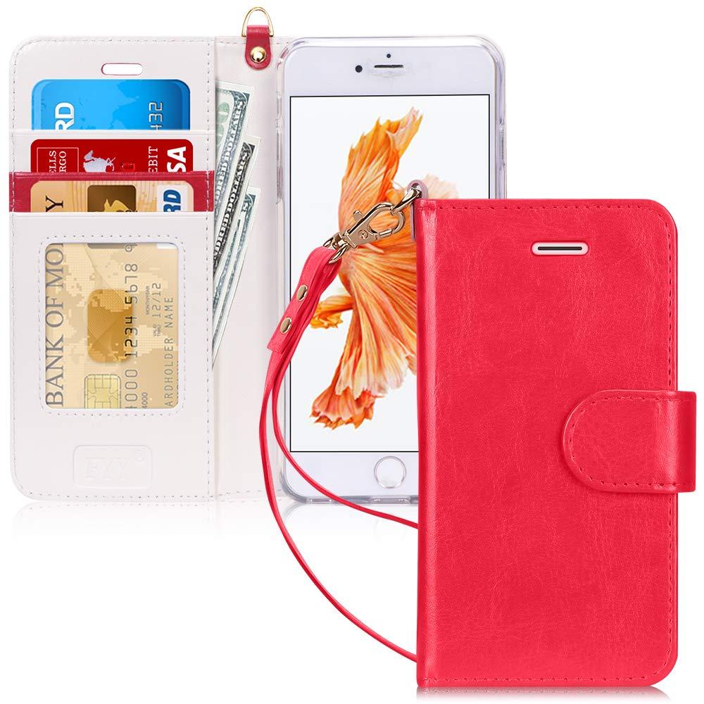 cover iphone 6 plus rossa