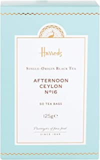 Best harrods london tea Reviews