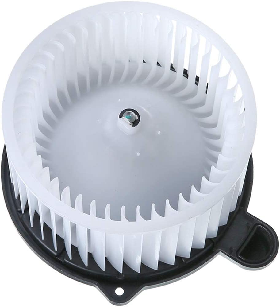 A-Premium HVAC Heater Blower excellence Motor for Hyundai Santa excellence Replacement