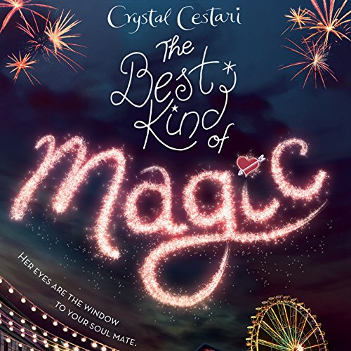 The Best Kind of Magic audiobook cover art