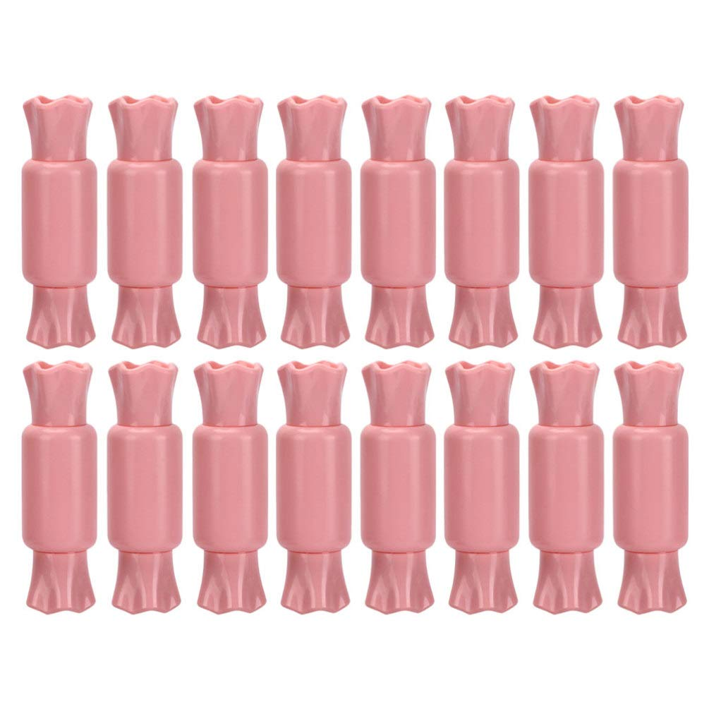 Healifty 16Pcs Empty Lip Refillable Nashville-Davidson Mall mart Contai Tubes Gloss