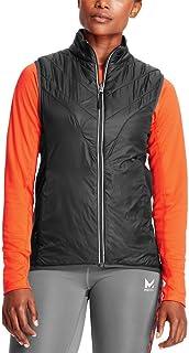 Mission Womens Mission Women's vaporactive Shift Reversible Vest MISFA17W038-P