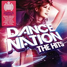 Dance Nation-The Hits 2011