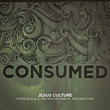 Consumed (Live)