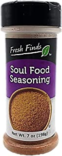 Fresh Finds Soul Food Seasoning, 7 oz (Pack of 2)