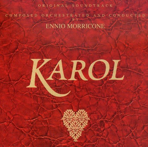 OST Karol - The Man Who Became Pope