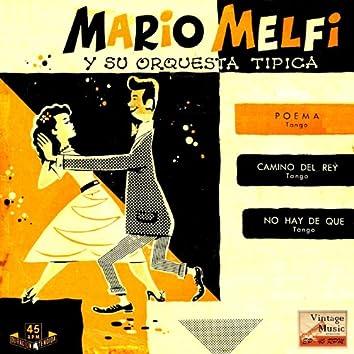 """Vintage Tango Nº 18 - EPs Collectors, """"Poema"""""""