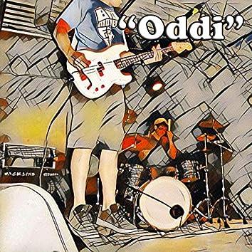 Oddi (feat. T.C. Ray & Ty Sprayberry)