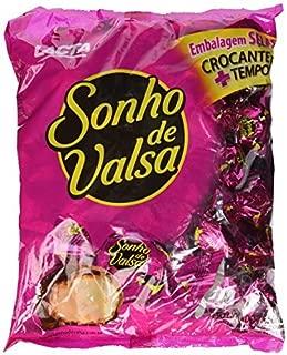 Bonbon Sonho De Valsa - Lacta - 35.27oz | Bombom Sonho De Valsa Lacta - 1kg by Lacta