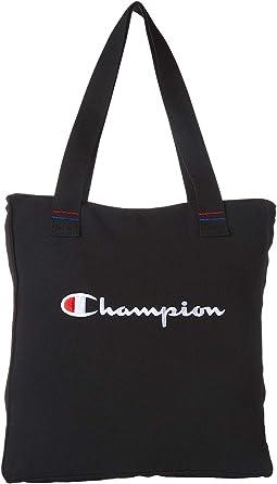 93ca32c6b Champion. The Shuffle Shopper Tote. $20.99MSRP: $35.00. New. Black