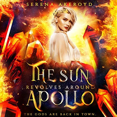 Couverture de The Sun Revolves Around Apollo