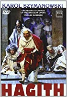 Szymanowski: Hagith [DVD] [Import]