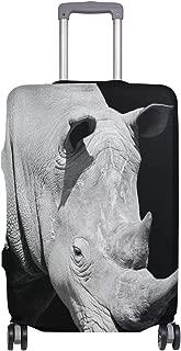 rhino suitcase