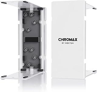 Noctua NA-HC8 chromax.White, Habillage pour Ventirad pour NH-U12A (Blanc)