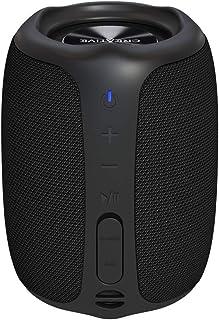Creative MUVO Play przenośny głośnik Bluetooth 5.0, wodoodporny IPX7 do użytku na zewnątrz, do 10 godzin czasu pracy bater...