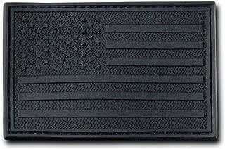 RAPDOM Tactical USA Flag Rubber Patch