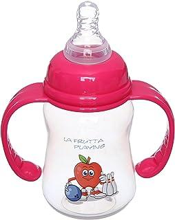 ببرونة اطفال مع مقبض من لا فروتا - 150 مل