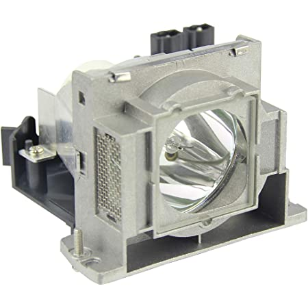 Mitsubishi VLT-XL4LP Projector Replacement Lamp and Housing with Ushio Bulb Inside