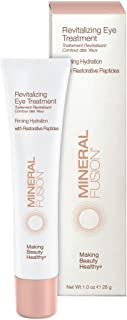 Mineral Fusion Revitalizing Eye Treatment, 1 Ounce (Packaging May Vary)