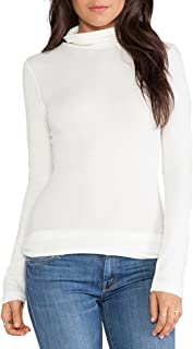 L/S Turtle Neck Lt Weight Tunic