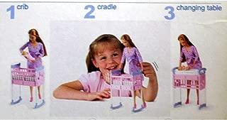 mattel midge doll