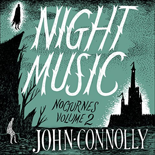 Night Music: Nocturnes 2 audiobook cover art