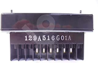 129A516G01-6 Point FT-1 FLEXITEST Switch