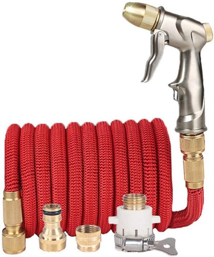 Lawn Garden Nozzle Popular shop is the lowest price challenge Water half Hose Gun Adjust Retractable