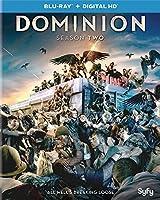 Dominion: Season Two [Blu-ray] [Import]