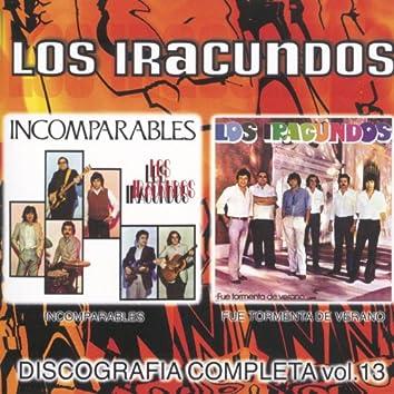 Discografía Completa Volumen 13