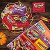 LIFE SAVERS Gummy, STARBURST Duos and Original & SKITTLES Wild Berry and Original Fun Size Chewy Bulk Halloween Candy Assortment - 97.68oz/315 pieces #3