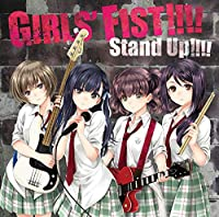 Stand Up!!!!(TYPE A)