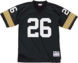 steelers woodson jersey