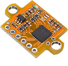 Electronic Module Infrared Ranging Module Serial Port or IIC Communication Sensor GY-56