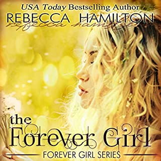 The Forever Girl cover art