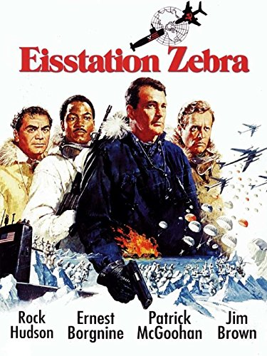 Eisstation Zebra [dt./OV]
