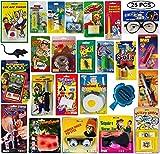 Tigerdoe Prank Kit - Prankster Gifts - Practical Joke Set - Jokes and Gags - 25 PC Prank Pack