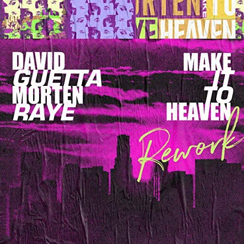 David Guetta & Morten feat. Raye