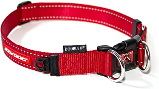 EzyDog Double Up Dog Collar