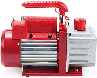 Orion Motor Tech 4.5CFM Single Stage Vacuum Pump (1/3HP, 1/4 inch Flare) for AC HVAC Refrigerant Recharging, Wine Degassin...