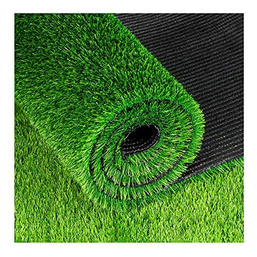YNFNGXU Césped De Césped De Hierba Artificial - Jardín Interior Jardín Paisaje Sintético Hierba Mata-2mx6m(Size:10mm Grass Height- 2m×8m)