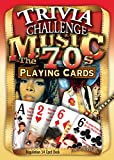 70s board games - Flickback 1970's Music Trivia Playing Cards: 50th Birthday Gift