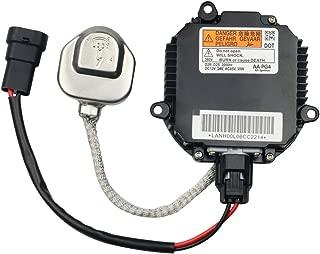 HID Ballast with Ignitor - Headlight Control Unit - Replaces 28474-8991A, 28474-89904, 28474-89907, NZMNS111LANA - Fits Nissan Murano, Maxima, Altima, 350Z, Infiniti QX56, G35, FX35 - Xenon Ballast