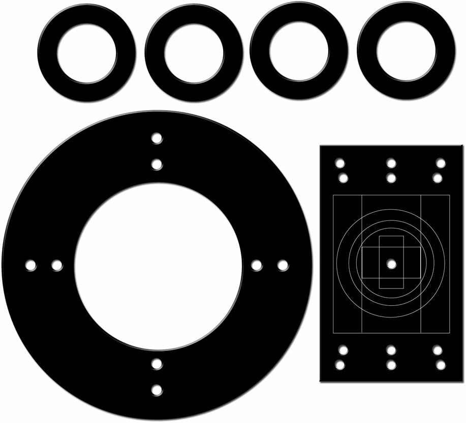 Multi-purpose Gasket Kit Including Round 1-Gang Animer and price revision Four Popularity One