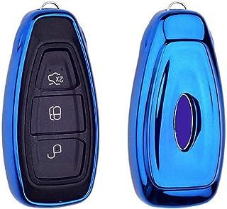 St Métallique Rouge Valve Capuchons Anti-poussière avec clé tous les modèles Fiesta Kuga Focus ST1